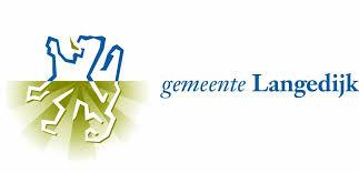 Logo gemeente Langedijk container huren