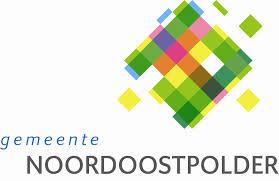 Logo gemeente Noordoostpolder container huren