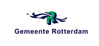 Logo gemeente Rotterdam container huren