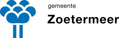 Logo gemeente Zoetermeer container huren