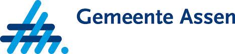 Logo gemeente Assen container huren