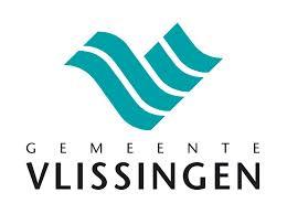 Logo gemeente Vlissingen container huren