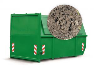 ContainerOnline dicht container huren - grond