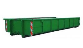 12m3 container afmetingen