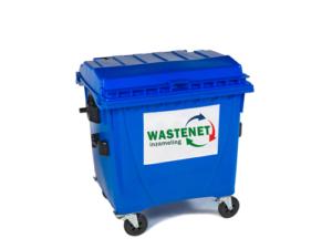 ContainerOnline 1100-liter-rolcontainer-papier-karton-origineel