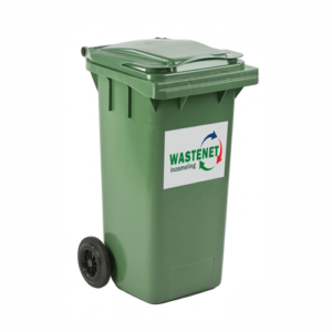 Containeronline 120 liter rolcontainer