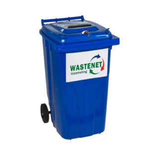 ContainerOnline 240-liter-rolcontainer-archiefvernietiging