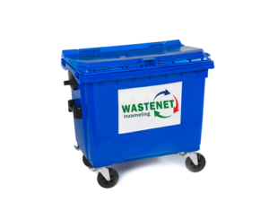 ContainerOnline 660-liter-rolcontainer-papier-karton