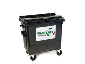 ContainerOnline 660-liter-rolcontainer-restafval