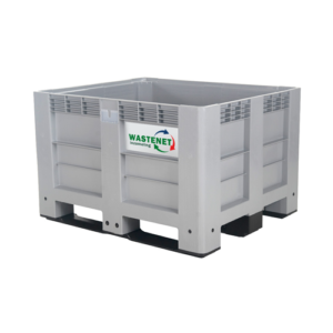 ContainerOnline palletbox-organisch-afval-swill