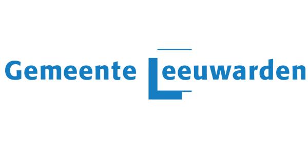 Logo gemeente Leeuwarden container online