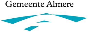 Logo gemeente Almere container huren