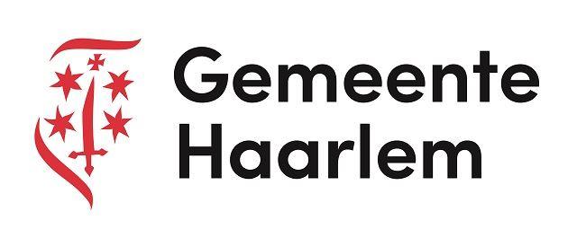 Logo gemeente Haarlem container huren