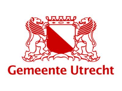 Logo gemeente Utrecht container huren