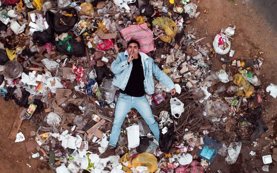 6 tips. Voorkom afval van een ander in je container
