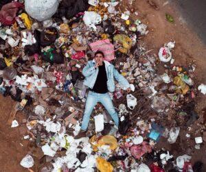 containeronline Illegaal afval in container voorkomen