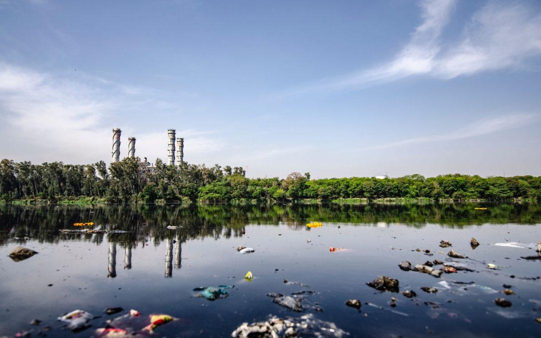 Waarom het huren van een afvalcontainer goed is voor het milieu