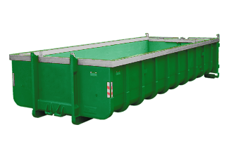 container huren 10m3