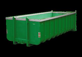20m3 container huren