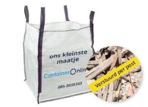 Big Bag voor bouwafval