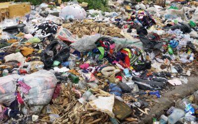 Container huren voor gemengd afval. Wat mag hier allemaal in?