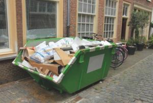 Geüpload naar: Zo lang mag een afvalcontainer blijven staan Bestandsnaam: hoe-lang-mag-een-container-blijven-staan.png