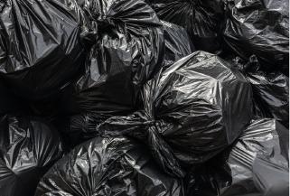 Afvalsoort klein - restafval - rolcontainer Huren