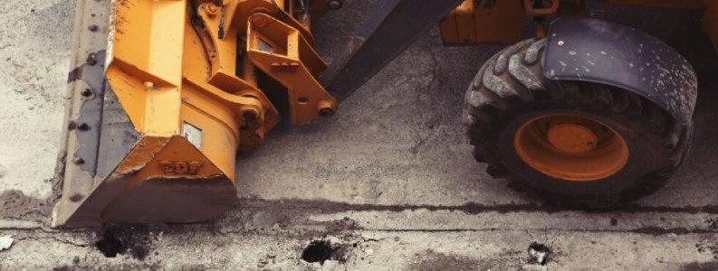 Duurzaam: scheid afval op bouwplaats